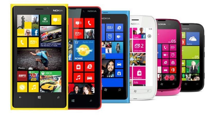 Nokia LUMIA 520 620 720 820 920 Specs Price In The Philippines