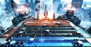 Frozen Endzone Preview beta