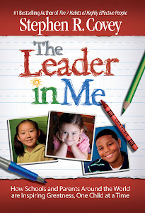 Leader in Me Website