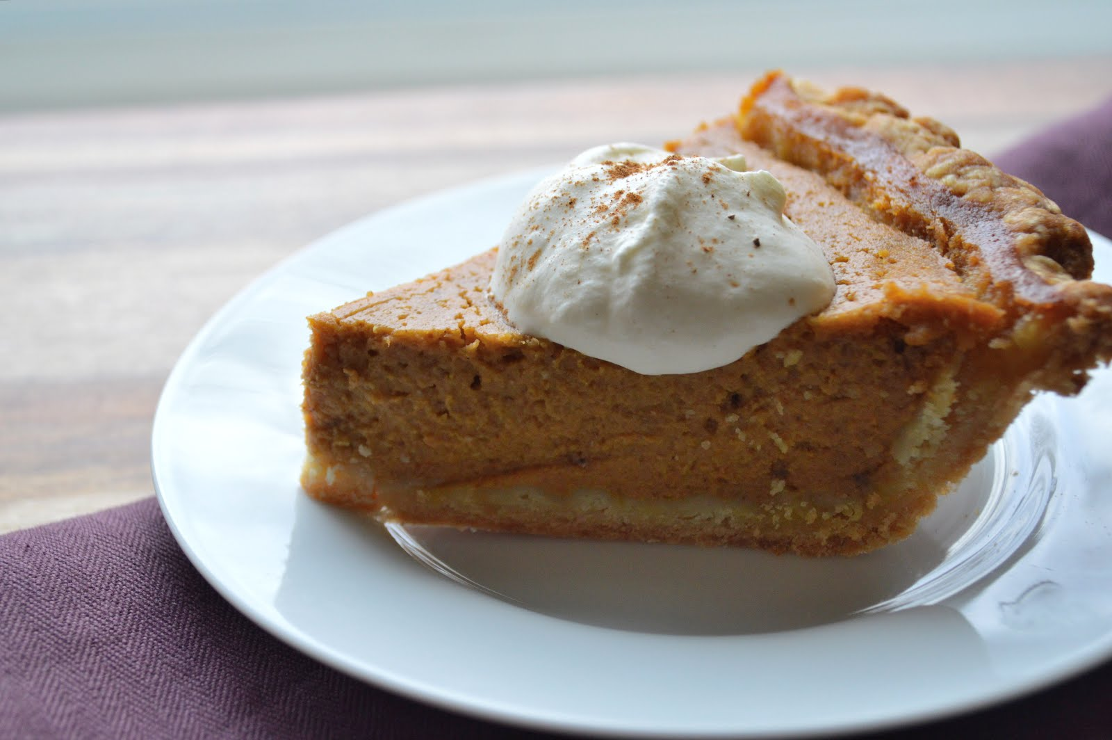 14 Sweet Pumpkin Recipes
