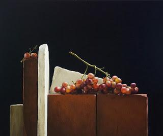 Bodegones Hiperrealistas Arte Italiano