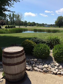Blueberry Hill Estates Winery