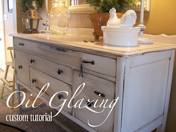 Oil Glazing Custom Tutorial