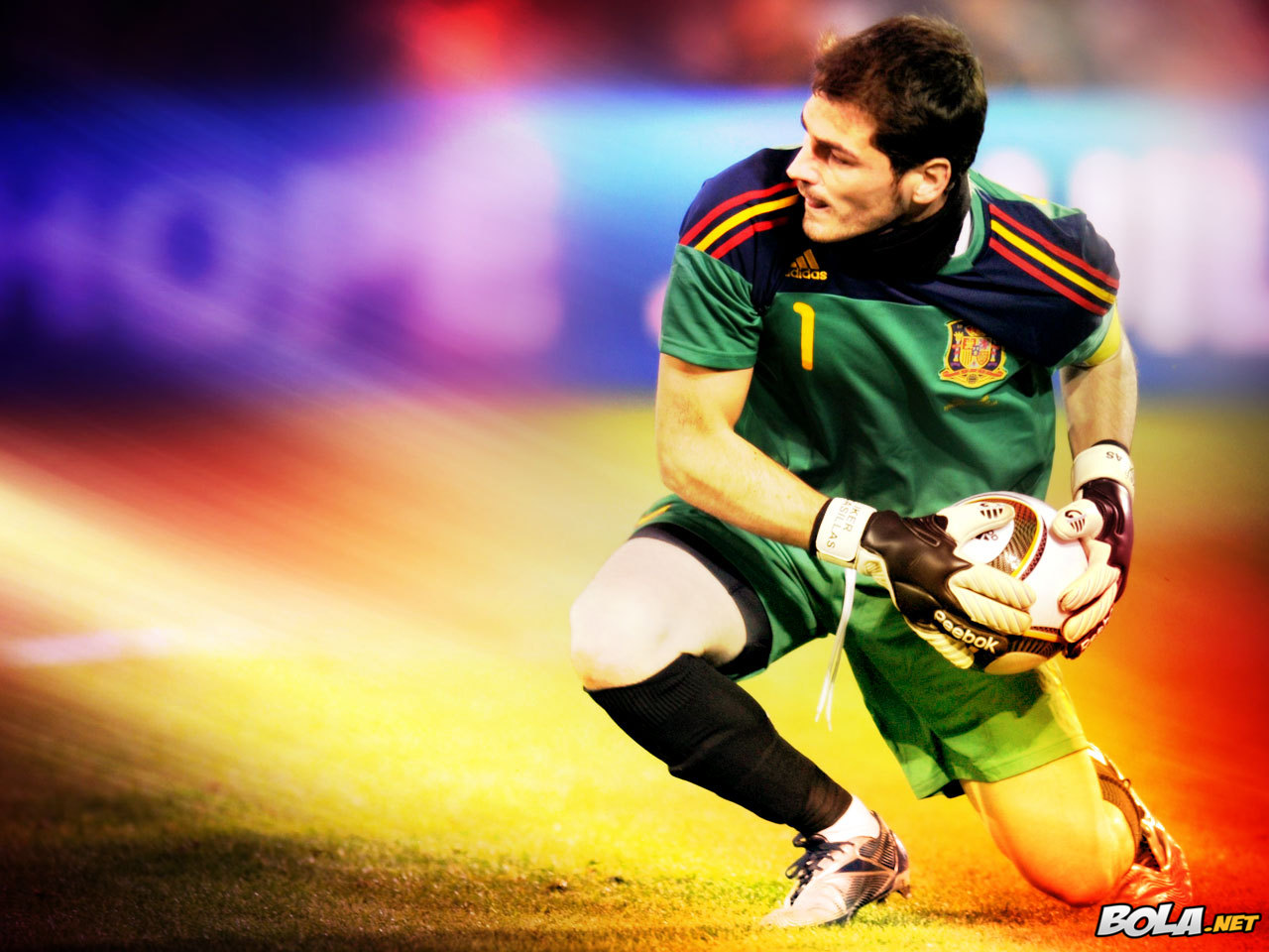 Iker Casillas 2013 Wallpapers HD Real Madrid Spain