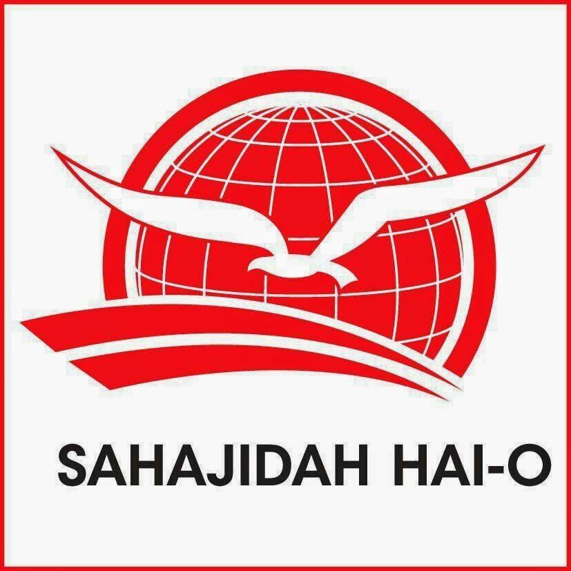 Sahajidah Hai-O