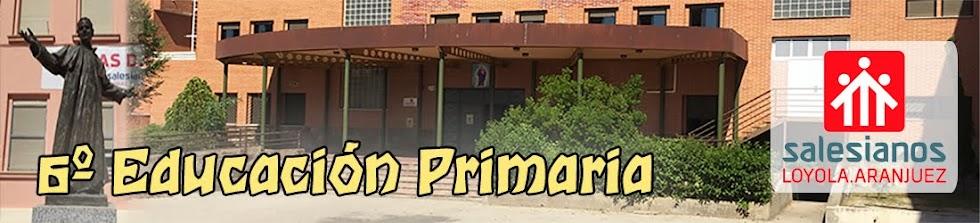6º Educación Primaria