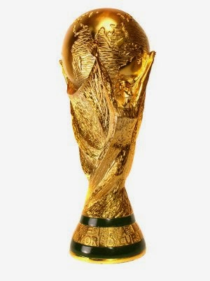 The Soccer Insiders World Cup 2014 Final Draw