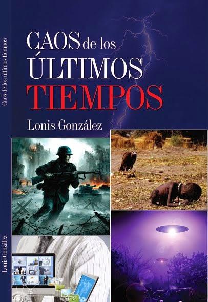 CAOS de los Últimos tiempos, el código de la Biblia y las Lunas rojas http://www.amazon.com/