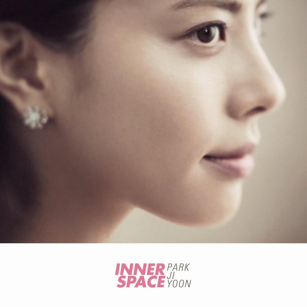 Park Ji Yoon 박지윤 Inner Space 나의 뇌구조 lyrics cover