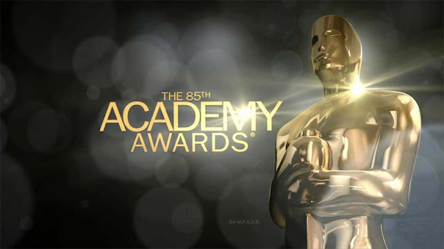 Green Pear Diaries Oscar Awards 2013