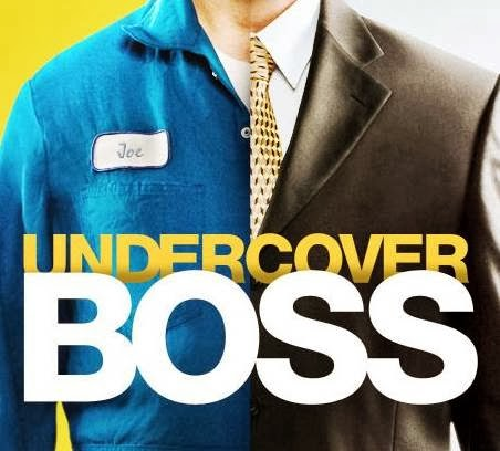 "Who Was UNDERCOVER BOSS's ""Blake Mitchell"""