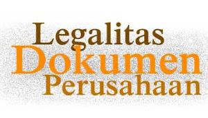 Pentingnya Legalitas Perusahaan