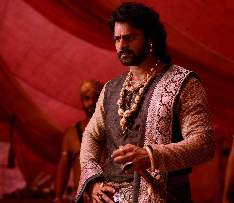 Baahubali New HD Stills | Prabhas | Rana Daggubati