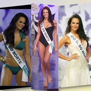 Miss RN/ Brasil Universo 2009