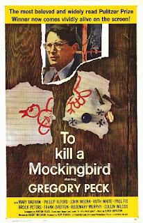 Matar un ruiseñor (To Kill a Mockingbird)