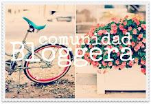 Comunidad Bloggera