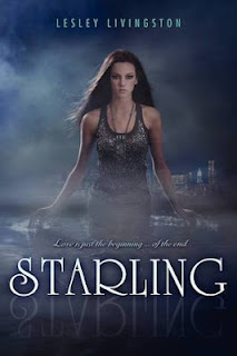 Starling by Lesley Livingston Review