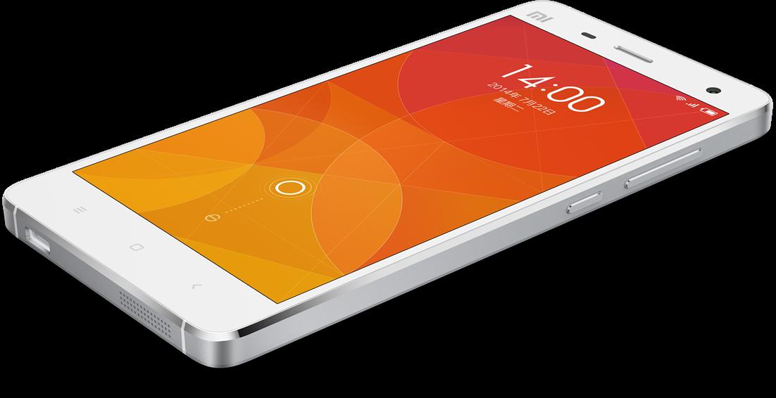 Harga dan Spesifikasi Xiaomi MI 4 Si Apple Asia