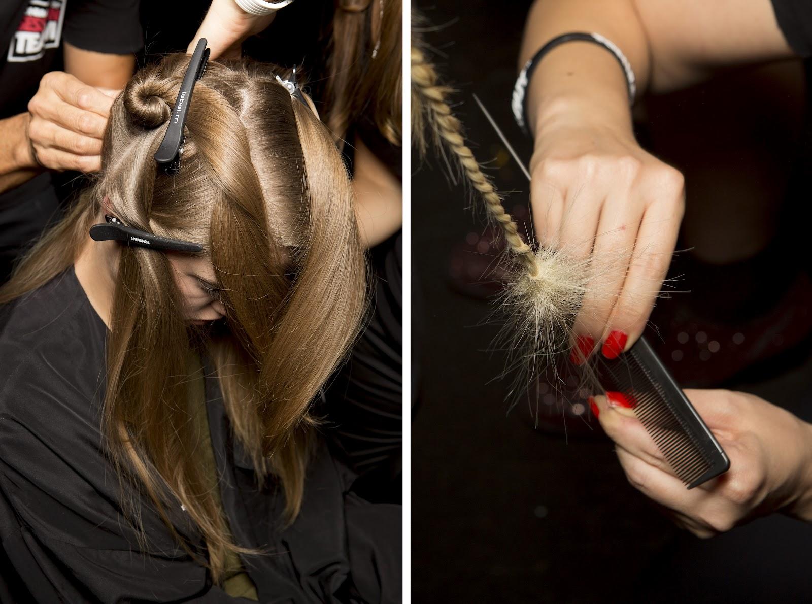 Hair Extensions Toni Guy 102