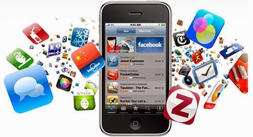 Las aplicaciones móviles es un sector en auge