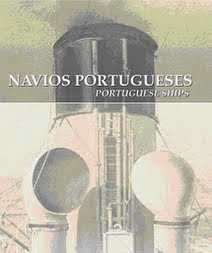 ÁLBUM DE NAVIOS PORTUGUESES