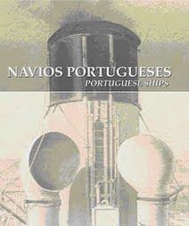 ÁLBUM DE NAVIOS PORTUGUESES