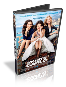 Download Monte Carlo Dublado BDRip 2011