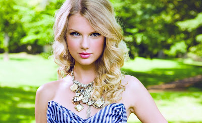 Taylor Swift Hot Singer Wallpapers