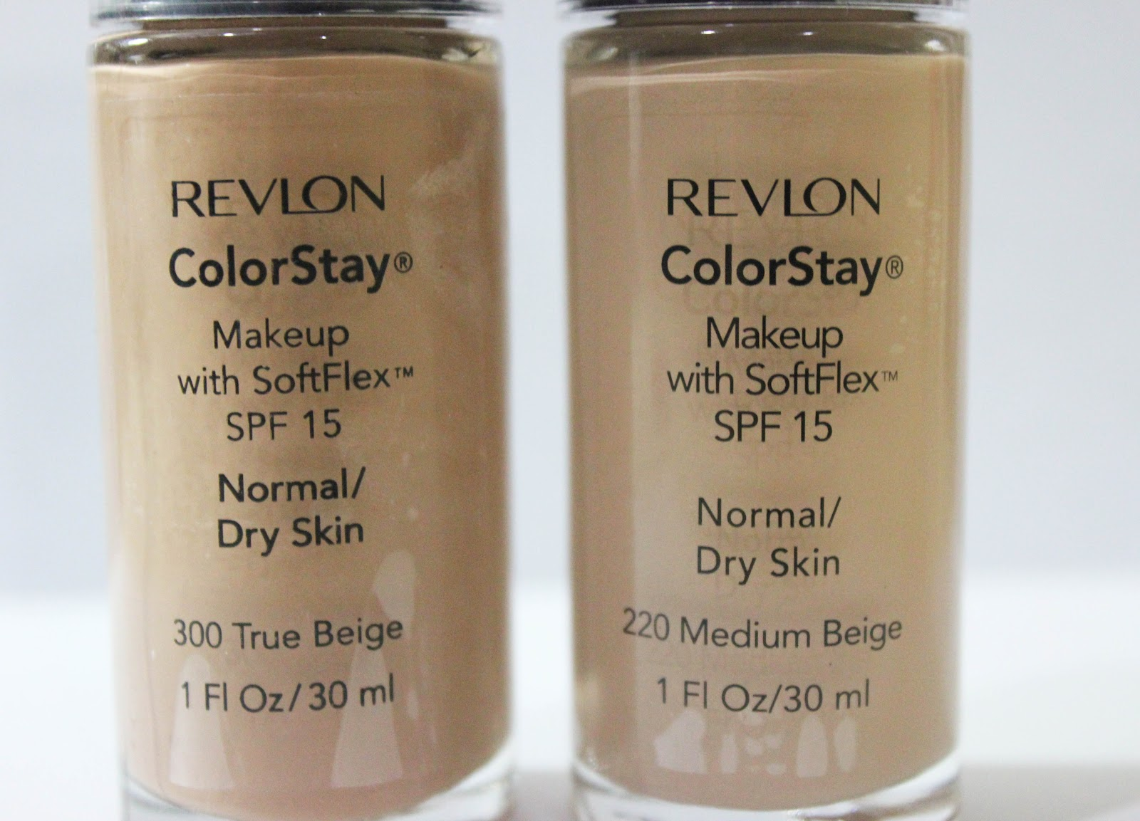 Normal Skin Color Normal/dry Skin by Revlon