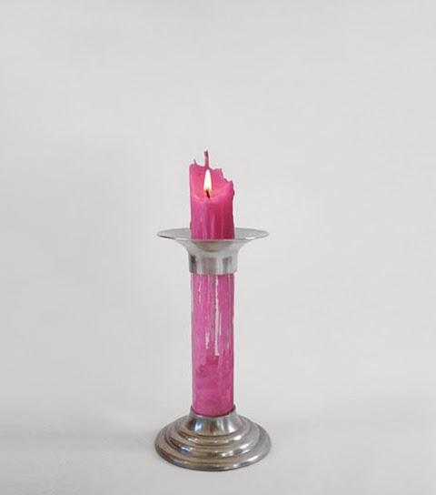 Rekindle candle Benjamin Shine