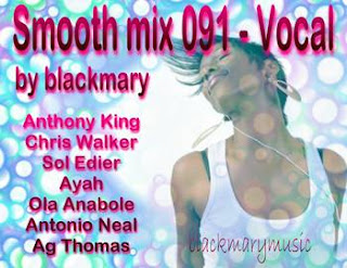 Smooth mix 091 - Vocal [by blackmary]23082012