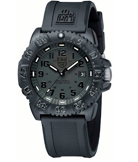 Luminox Navy Seal Colourmark 3051BO
