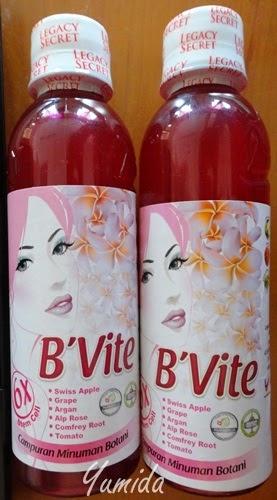 Jom Cantikkan Kulit Dengan B'Vite, gambar B'Vite, harga B'Vite, cara order B'Vite, fungsi B'Vite, kelebihan B'Vite, manfaat B'Vite, khasiat B'Vite, testimoni produk B'Vite