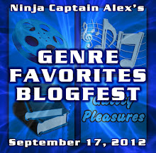 Genre Favorites Blogfest