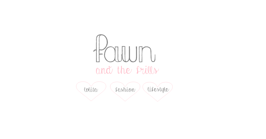 ♡ FAWN AND THE FRILLS ♡