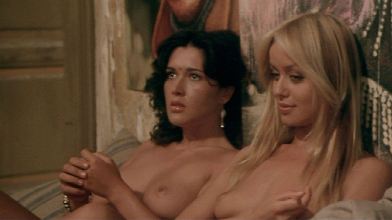 sogno erotico film genere erotico