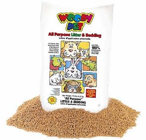WOODY PET WOOD LITTER  Price : RM 5.00 per kg (minimum buy 3KG) @ RM 60 per 13.6kg