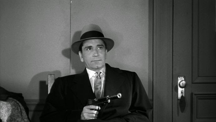 Richard Conte in New York Confidential (1955)