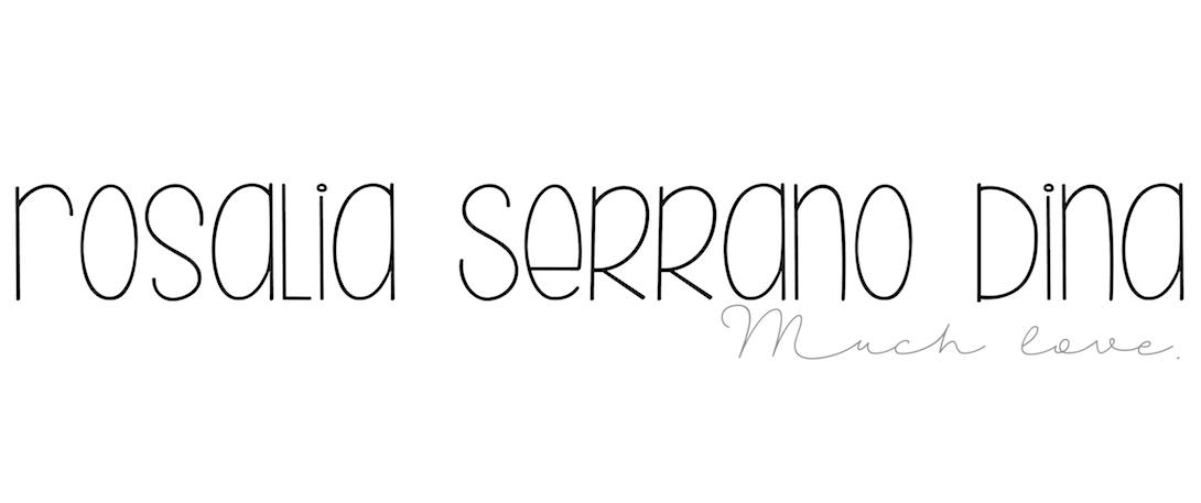 Ro Serrano Dina