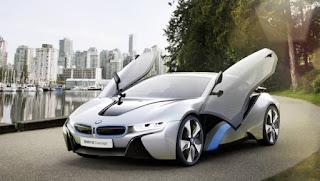 2016 BMW M8 Design