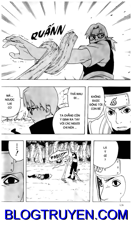 Naruto chap 296 Trang 12 - Mangak.info