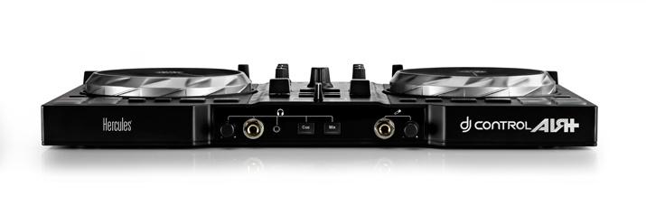 Controlador Hercules Dj Control Air+