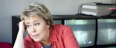 Δήμητρα Γαλάνη: Η Ελλάδα αυτή τη στιγμή είναι μια χώρα φυλακή, είμαστε φυλακισμένοι.