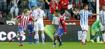 La Liga Spain