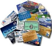 business credit card helpful?
