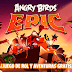 Angry Birds Epic v1.0.10 + Data Mod [Dinero ilimitado]