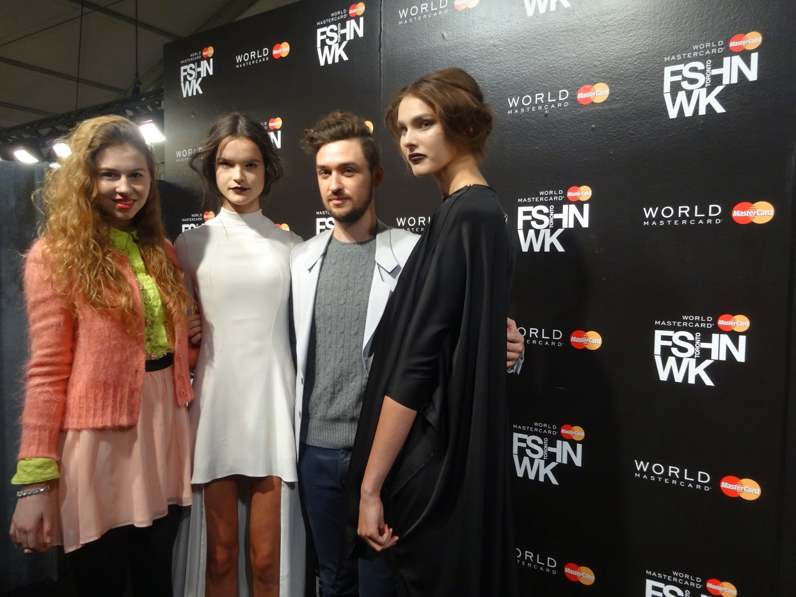 annie robinson, wmcfw, mathew gallagher