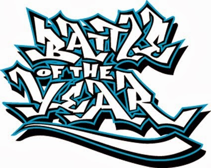 The Battle of the Year International
