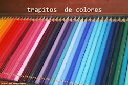 Trapitos de colores está de sorteo!!!