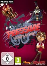 Pressure 2013 Free Full Version PC Games Downloads 2013